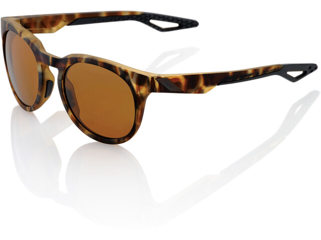 100% Campo - Gafas ciclismo - marrón